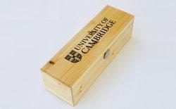 Wine Storage box - Natural