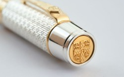 Pen detail