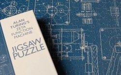 Alan Turing puzzle
