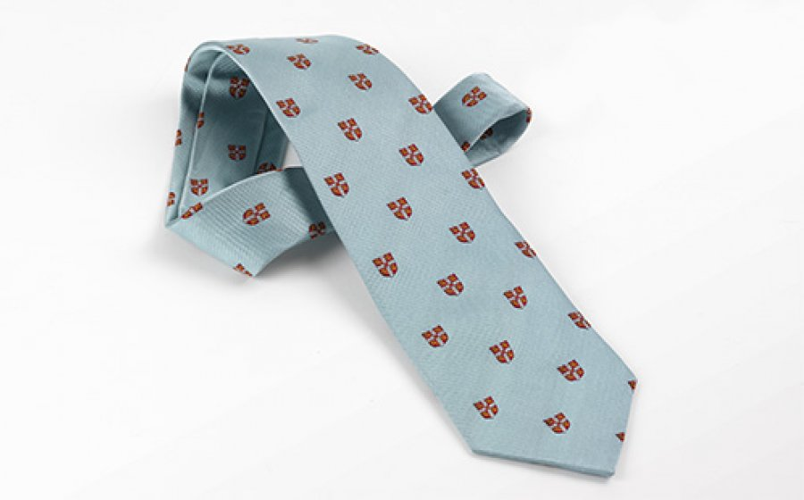 Cambridge alumni tie