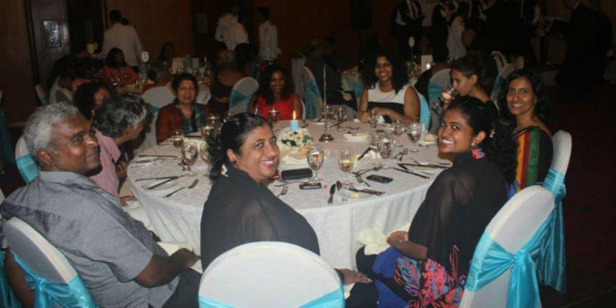Cambridge Society of Sri Lanka