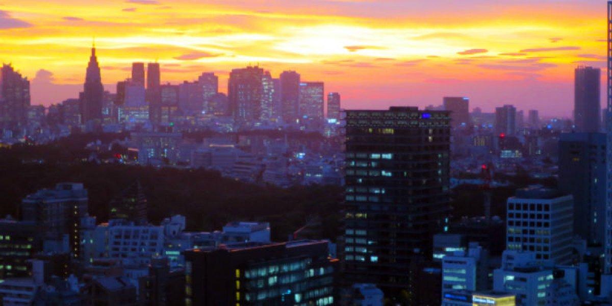 Trinity in Japan
