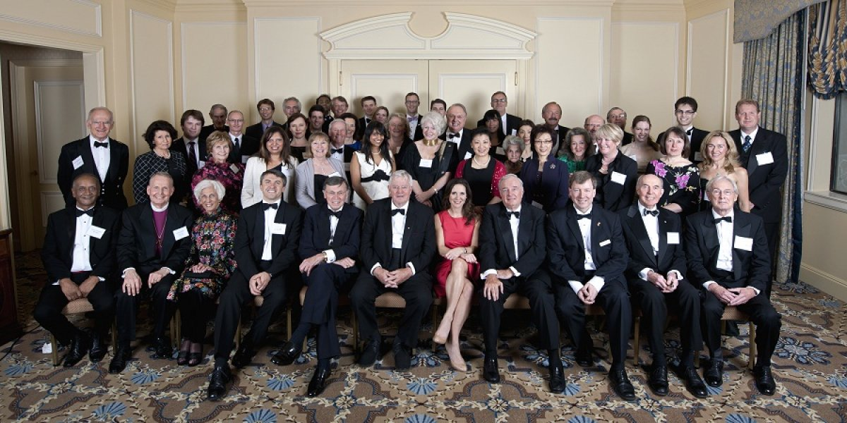 Toronto Alumni Group