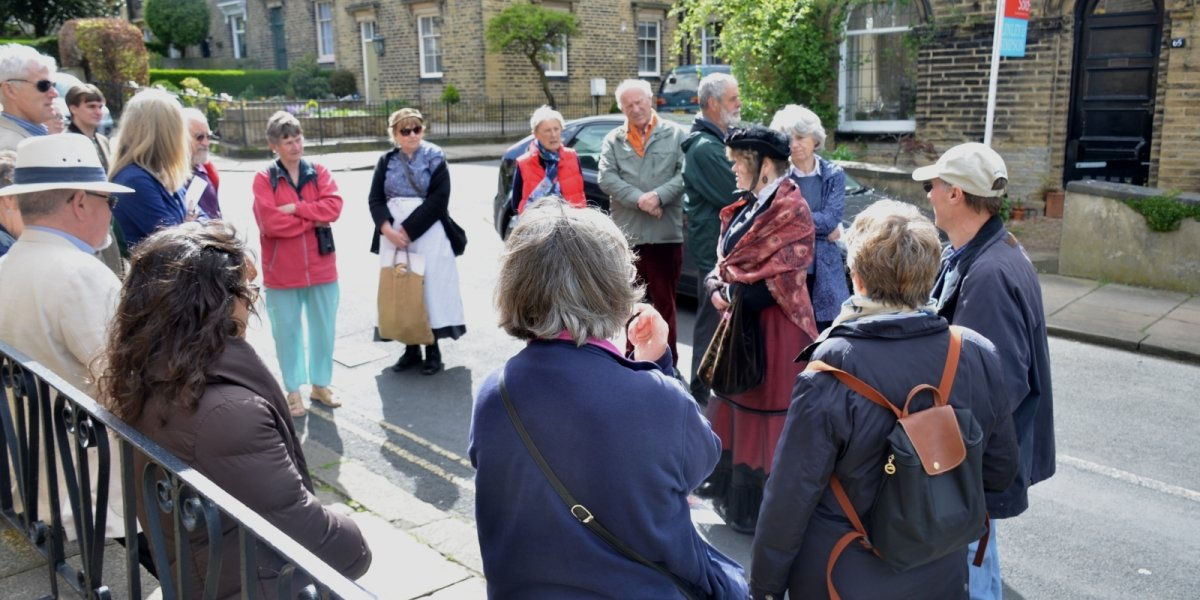 Cambridge Society of North and West Yorkshire