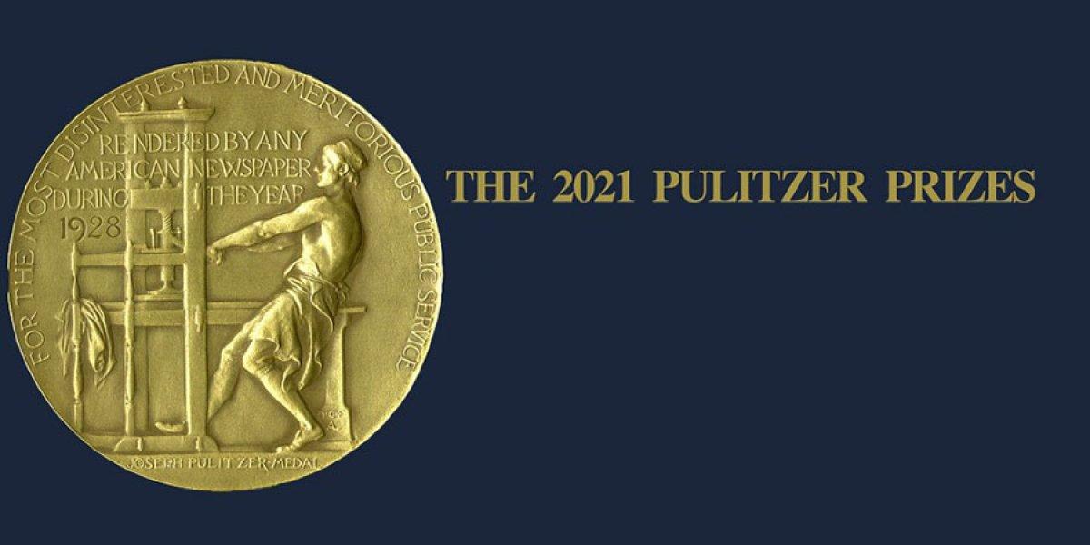 2021 Pulitzer Prize