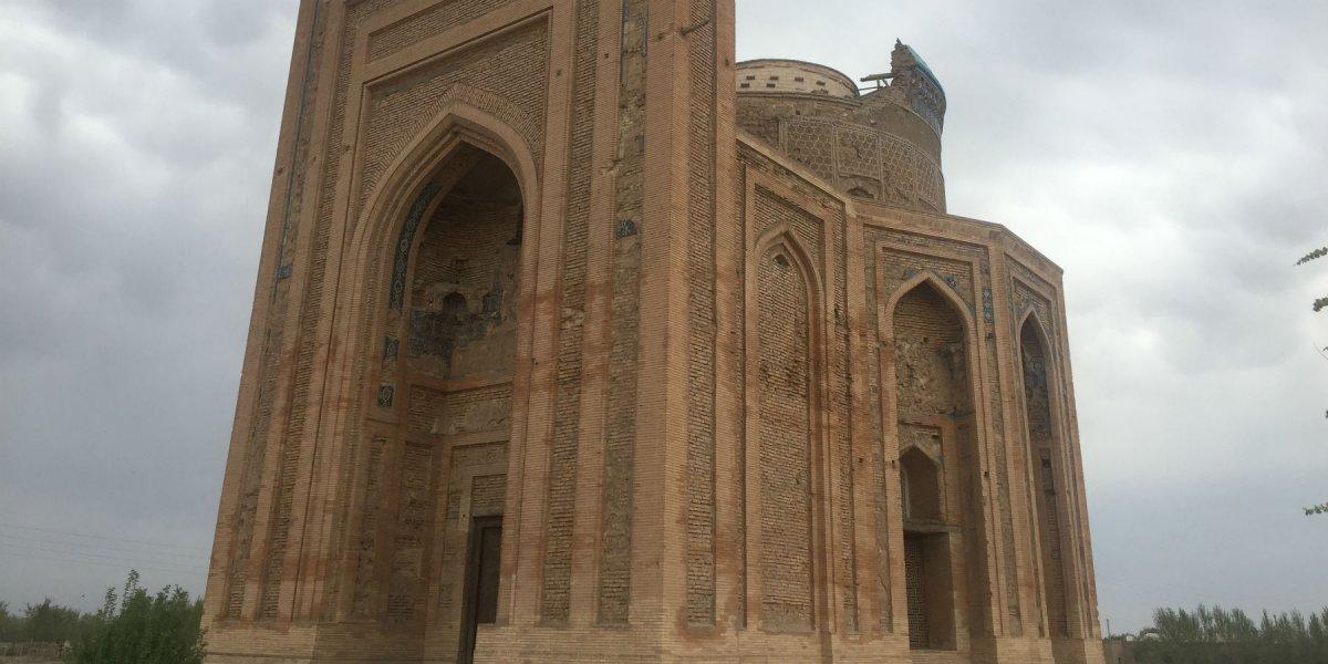 Khorezm, Turkmenistan