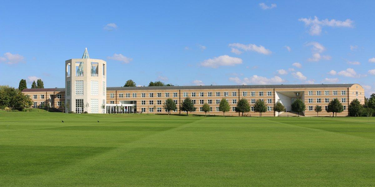 The Moller Institute