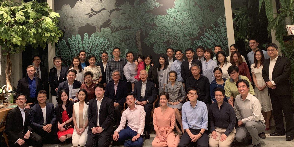 Cambridge Society of Thailand