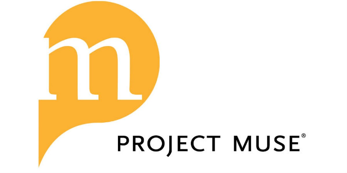 Project MUSE database logo