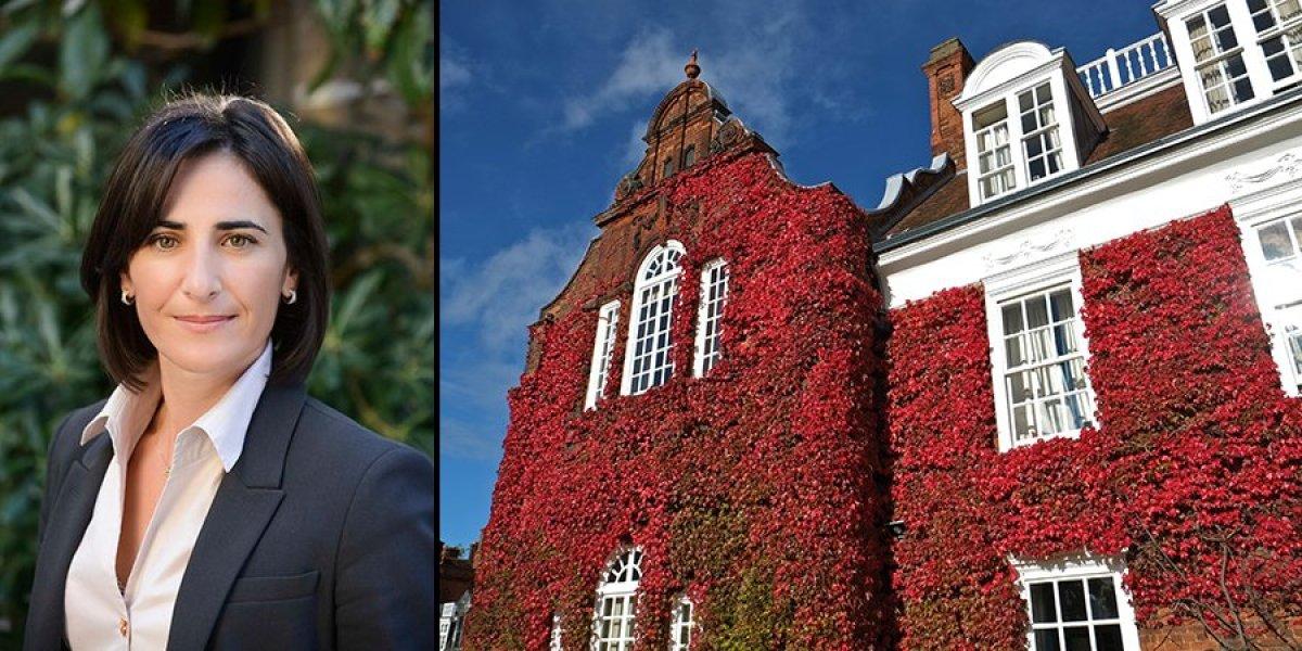 Victoria and Newnham College