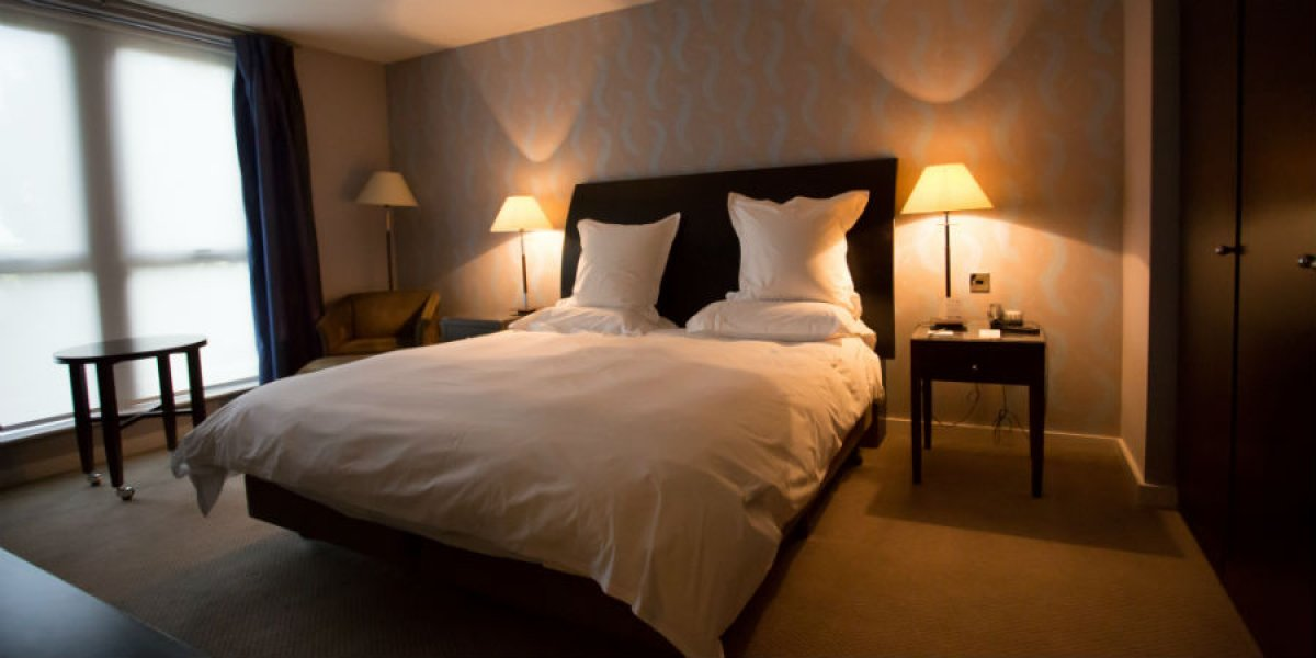 Hotel Felix Double room