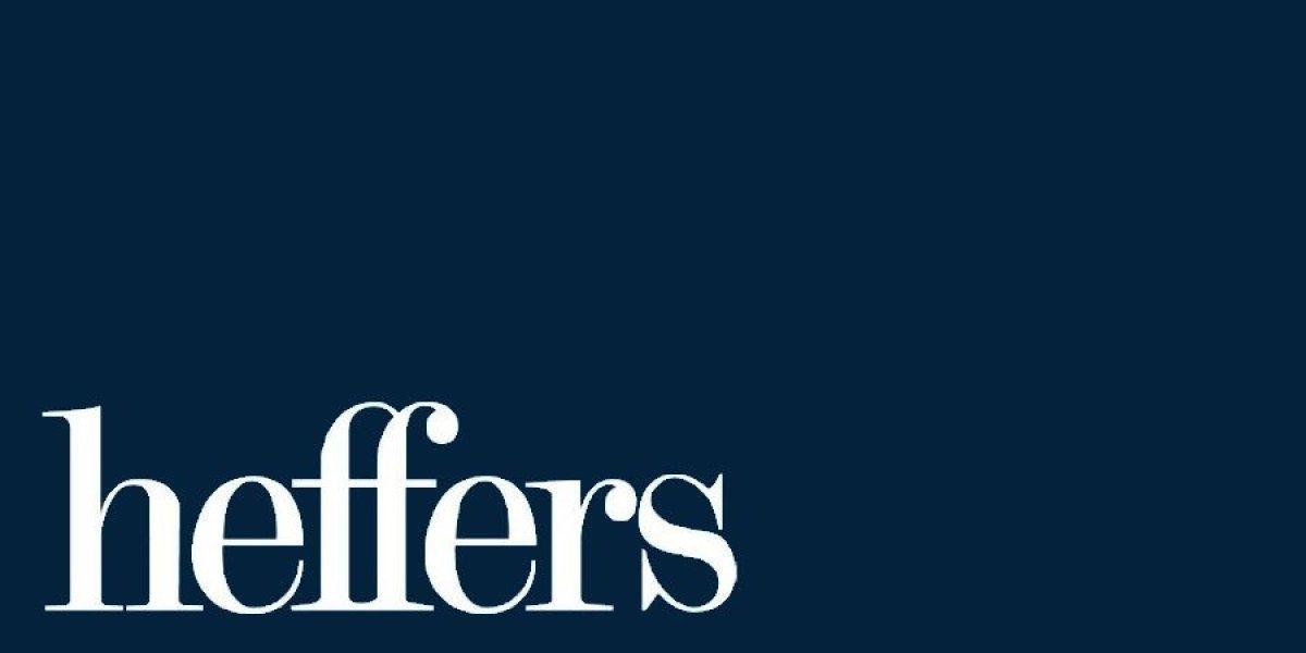 Heffers logo