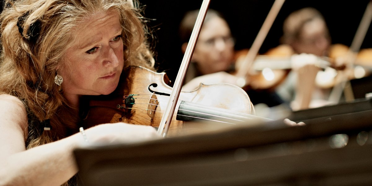 Britten Sinfonia at Lunch concerts