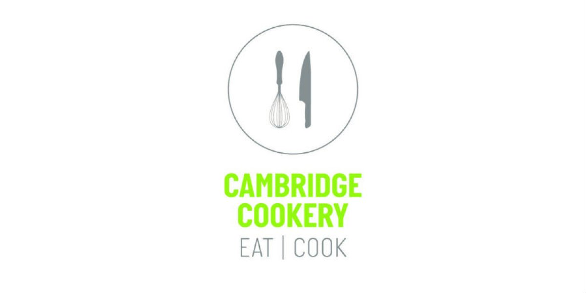 Cambridge Cookery logo