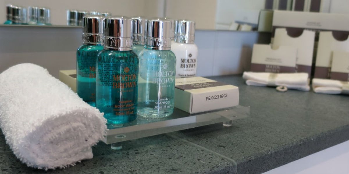 Molton Brown Collection