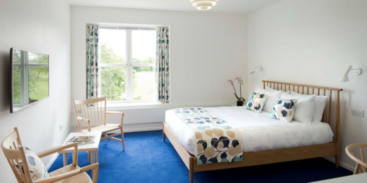 VOW Bedroom