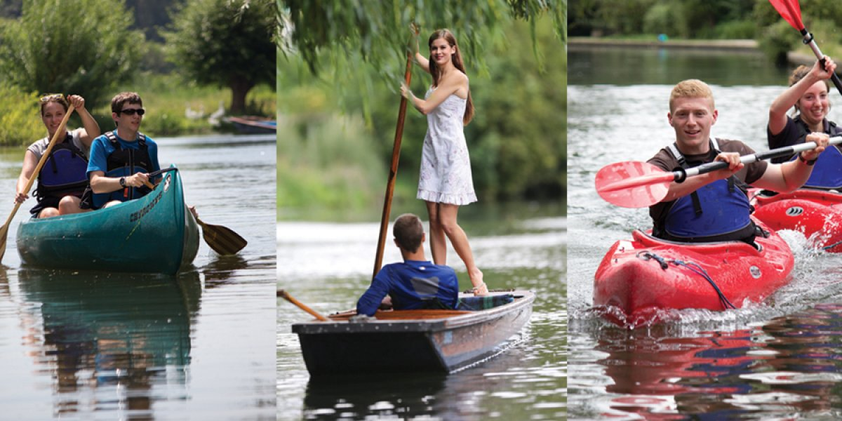 Scudamores Punting company