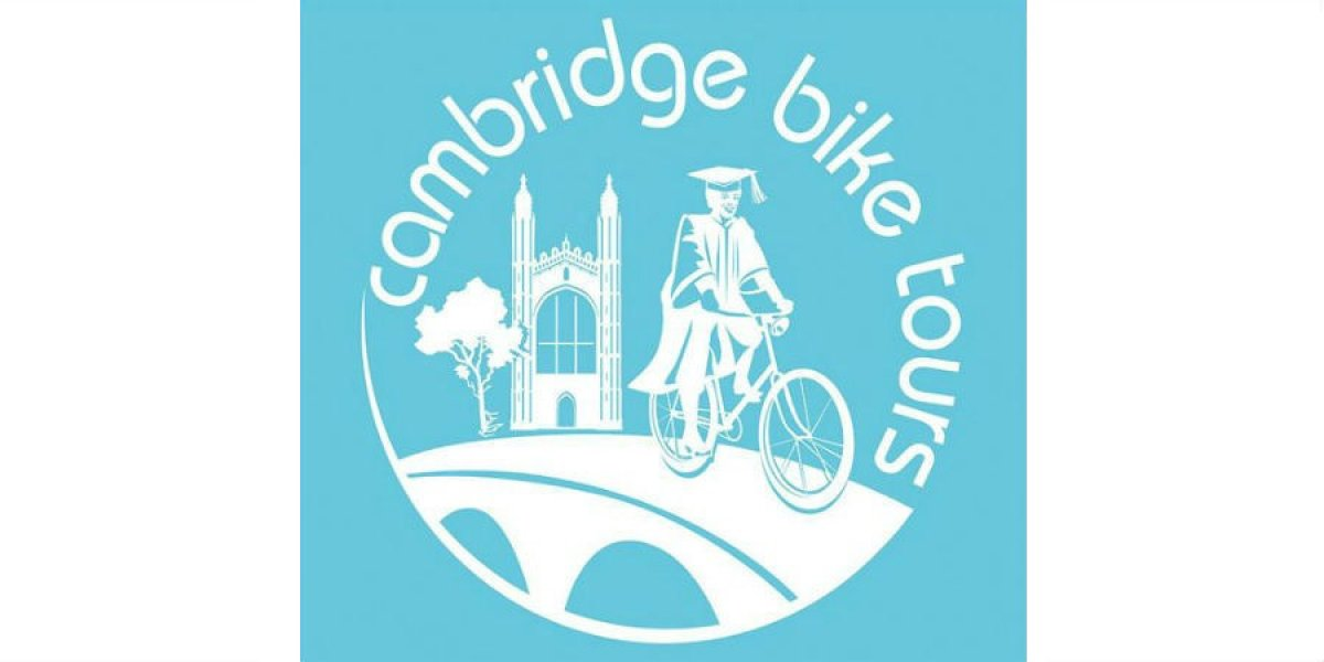 Cambridge Bike Tours Logo