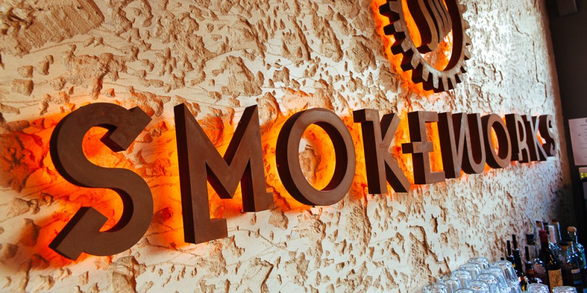 SmokeWorks Cambridge