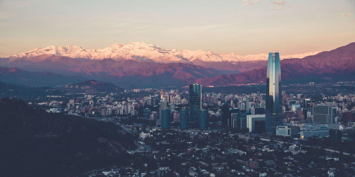 Chile Santiago