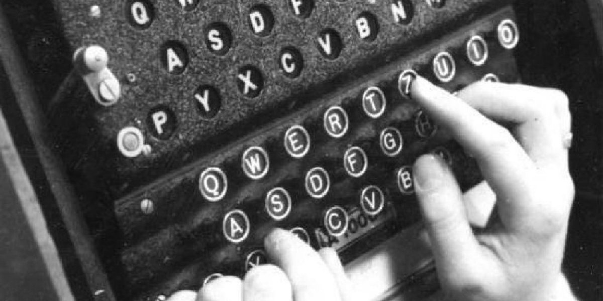 Photo of type writer