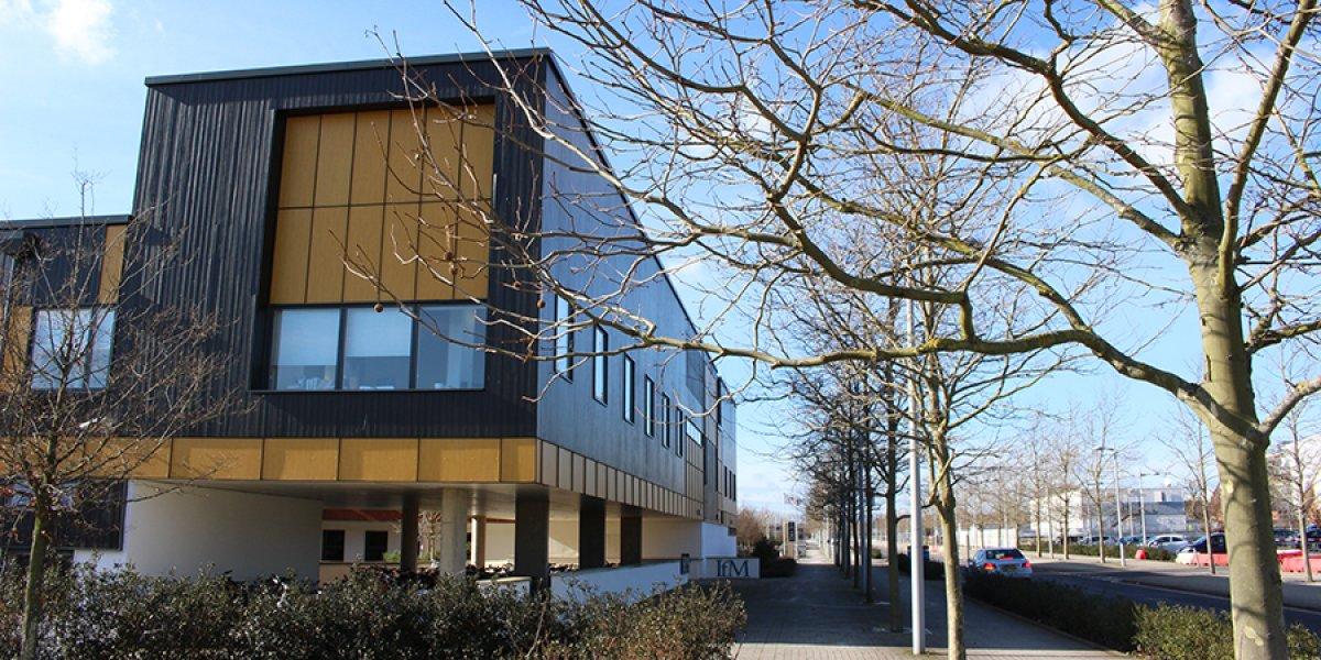 Institute of Manufacturing