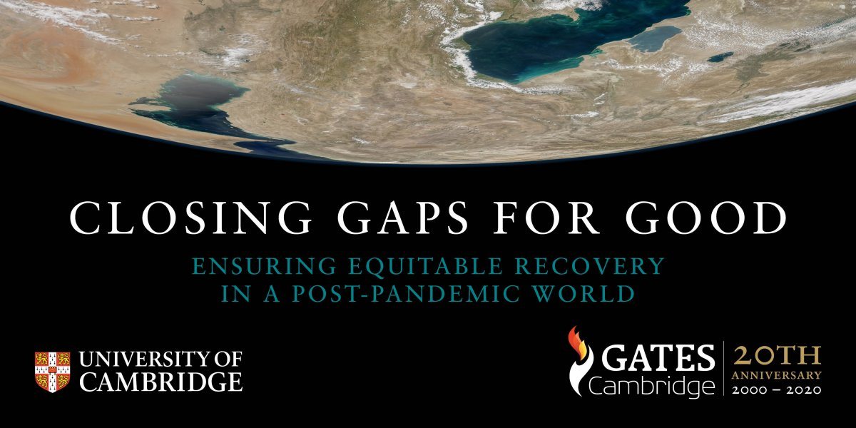 Closing gaps for good