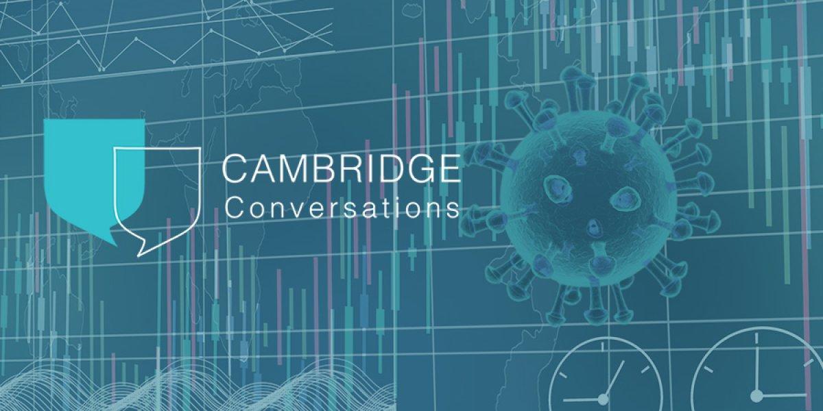 Cambridge Conversations Economics Webbanner