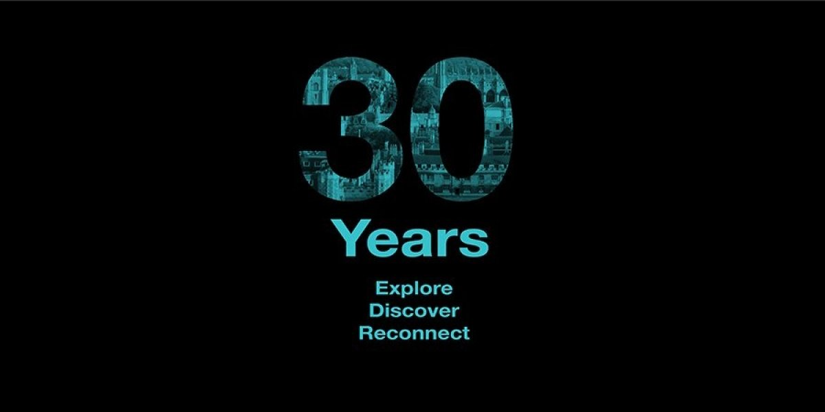 30 years of Alumni Festival