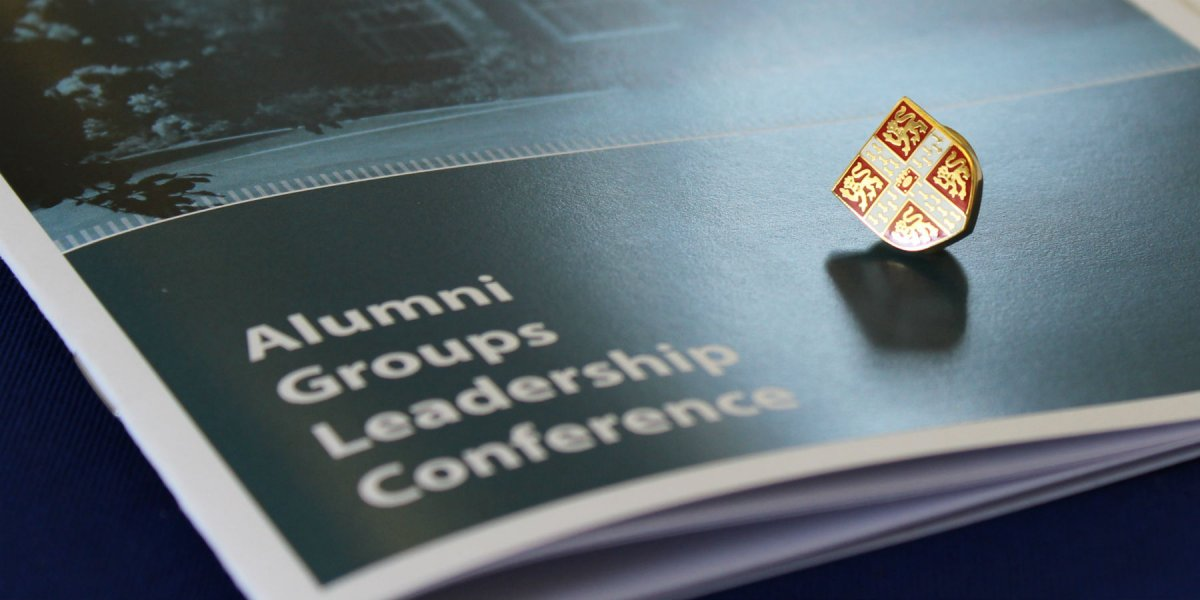 Alumni Groups Leadership Conference