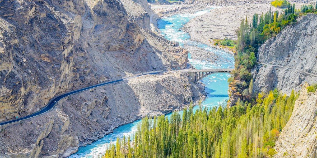 Photo of Hunza Valley, Hunza Nagar, Pakistan