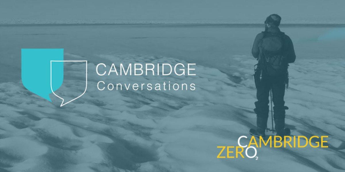 Cambridge Conversations