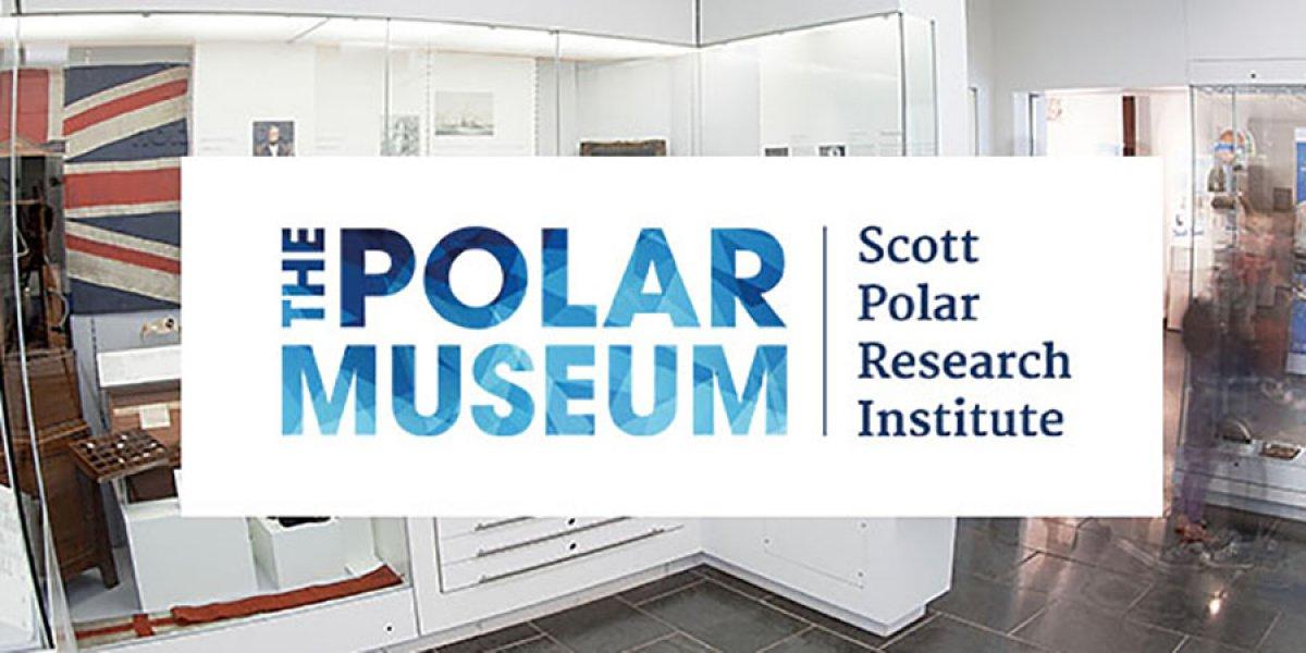 The Polar Museum at Scott Polar Research Institute