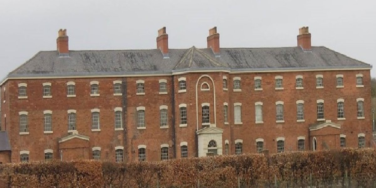 Image of Southwell workhouse