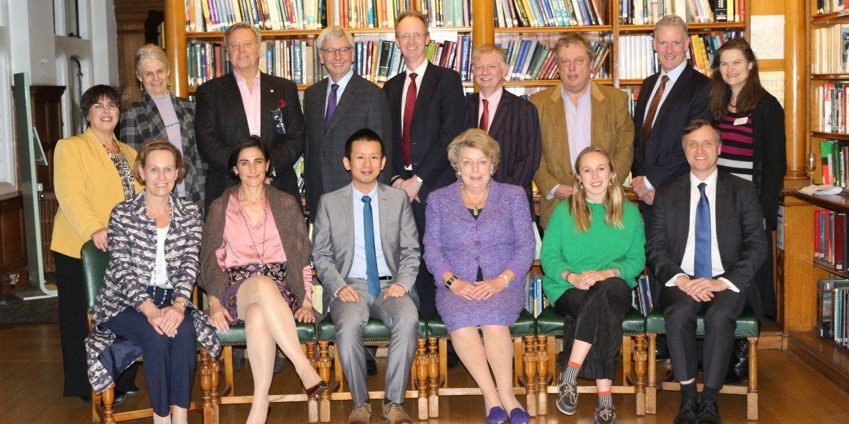 Alumni Advisory Board