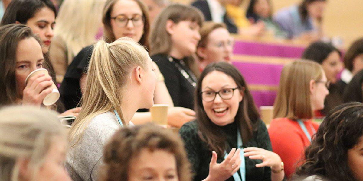 Alumni Festival - Women in Law