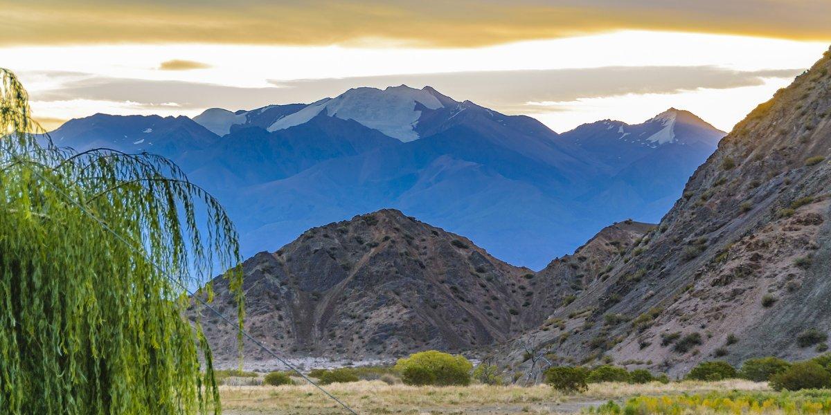 El Leoncito National Park, San Juan Province, Argentina