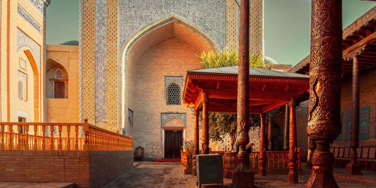 Uzbekistan - Khivalr