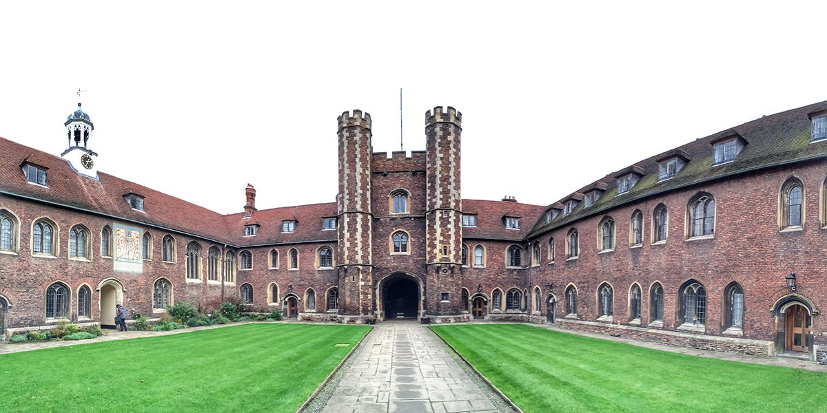 Queens' College Cambridge