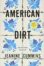 American Dirt front cover