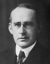 Arthur Stanley Eddington (Image credit: Library of Congress, via Wikiedia Commons)