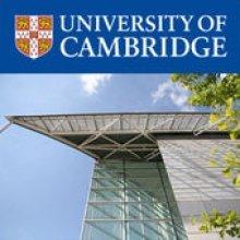 Cambridge Law podcast logo