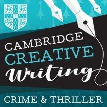 Cambridge Creative Writing Centre podcast logo
