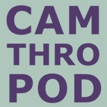Camthropod logo