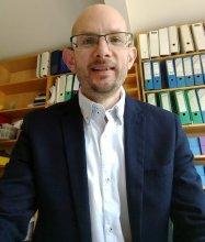 Christopher Wilkinson (Wolfson 2008)