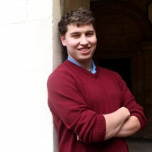 Photo of Connor MacDonald