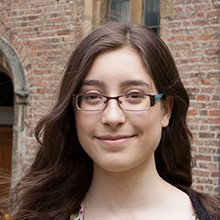 Photo of Fiona Garrahan