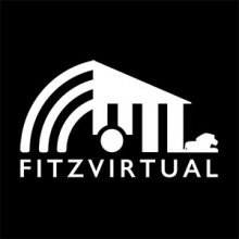 Fitzwilliam Virtual Logo