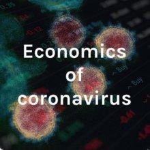 History of Now (Economics of Coronavirus) episode logo
