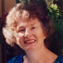 Photo of Judy D'albert